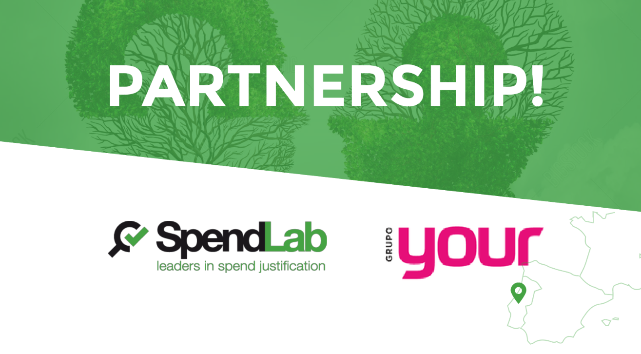 Partnership spendlab and group your